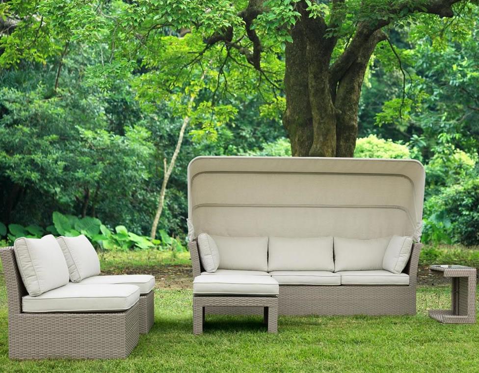 Arredo esterno o accessori e mobili da giardino e terrazzo for Accessori arredo giardino